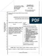 Complaint Wieber FINAL FILED 4-17-18