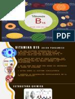 Vitamin Ab 15