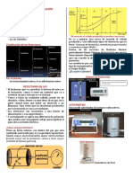 1° Clase - Detectores de Radiación