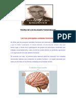 Teoria de Los Bloques Funcionales - Parte 1