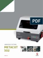 METACUT 302