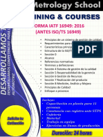 Norma Iatf 16949