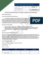 Guia de Descarte de Productos Quimicos