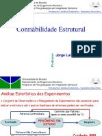 Modulo 2 a - Introducao a Analise Estatistica - Estatistica Descritiva