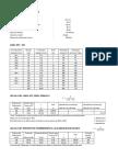 Cálculo Eléctrico de media tension