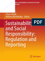 Graham Gal,Orhan Akisik,William Wooldridge (Eds.) - Sustainability and Social Responsibility_ Regulation and Re
