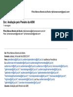 Gmail - Enc Avaliação Pelo Plenário da AS90