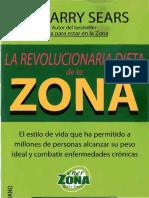 Dieta Para Estar en La Zona, Barry Sears (236) 19 Mb -Alejandro EMag 236