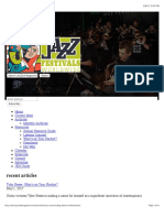 Big Band Orchestration « JazzEd Magazine