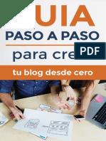Ebook_ Guía paso a paso para crear tu blog desde cero.pdf