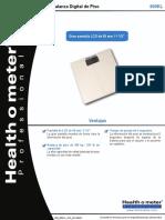Ficha tecnica balanza health o meter.pdf