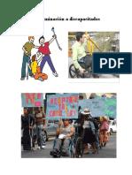 Discriminación a Discapacitados (2)