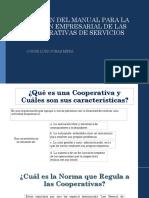 Resumen Del Manual Para La Gestión Empresarial