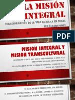 La Misión Integral