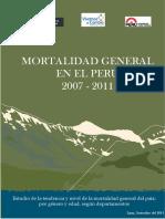 Mortalidad 2010