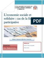 ESS Cas Finance Participative