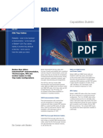 Variable Frequency Drive VFD Cable Solutions Brochure VFD Brochure