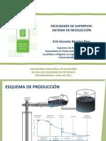 Produccion II Sistema de Recoleccion