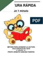 Programa de Lectura Rápida