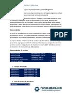 Caso Practico Información de Costos Para El Planeamiento y Control de Gestión1