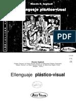 El Lenguaje Platico Visual