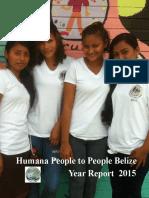 2015 - YEAR REPORT (HPPB)