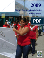 2009 - YEAR REPORT HPPB