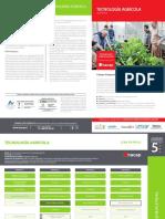 Tecnologia Agricola F8-F83-2 Agro CFT