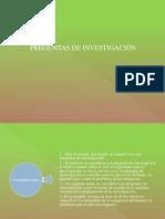Presentacion 5 (Preguntas de Investigacion)