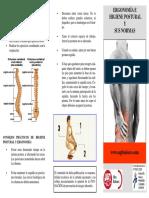 Tríptico ergonomía e higiene postural y sus normas.pdf