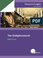 Tg Mclean Enlightenment 20101031