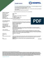 Pds Hi-Vee Lacquer 06520 Tr-tr