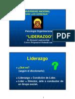 Clase 1 Liderazgo Maestria