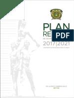Plan de Desarrollo Inst 2017-2021 UAEMex