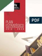 Plan Estratégico 2013- 2020 Iberoamericana.pdf