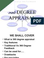 360 Degree Appraisal 563
