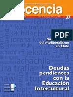 Revista Docencia 37