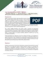 ITIL Foundations v3 2011 Edition