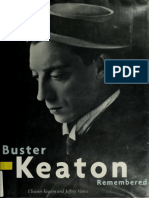 Buster Keaton Remembered (Movies Film Art eBook)