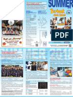 BAS Summer 2018 Catalog