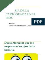 59729376 Historia de La Cartografia en El Peru