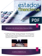 Estados Financieros Kelly