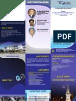 Liflet Seminar Internasional Jurusan 1