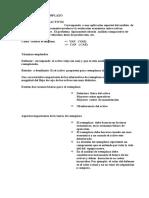 Analisis de Reemplazo Ing Economica