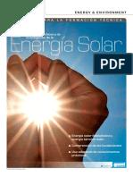2E Solar Journal Spanish