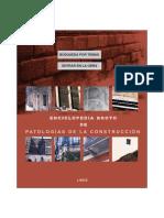 Enciclopedia Broto de Patologías de la Construcción