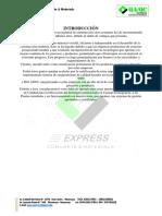 Certificado Placas Dias TT 5