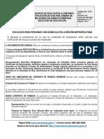 RequisitosVisaSACRatificaciónCambioEmpleadorRM