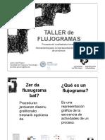 Taller Flujogramas 2010 v1