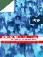 Paul Osterman, Thomas a. Kochan, Richard M. Locke, Michael J. Piore-Working in America_ a Blueprint for the New Labor Market (2001)